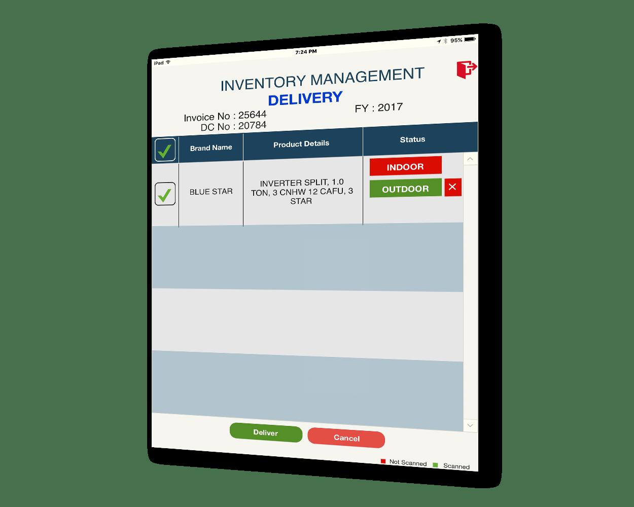 materials management system4