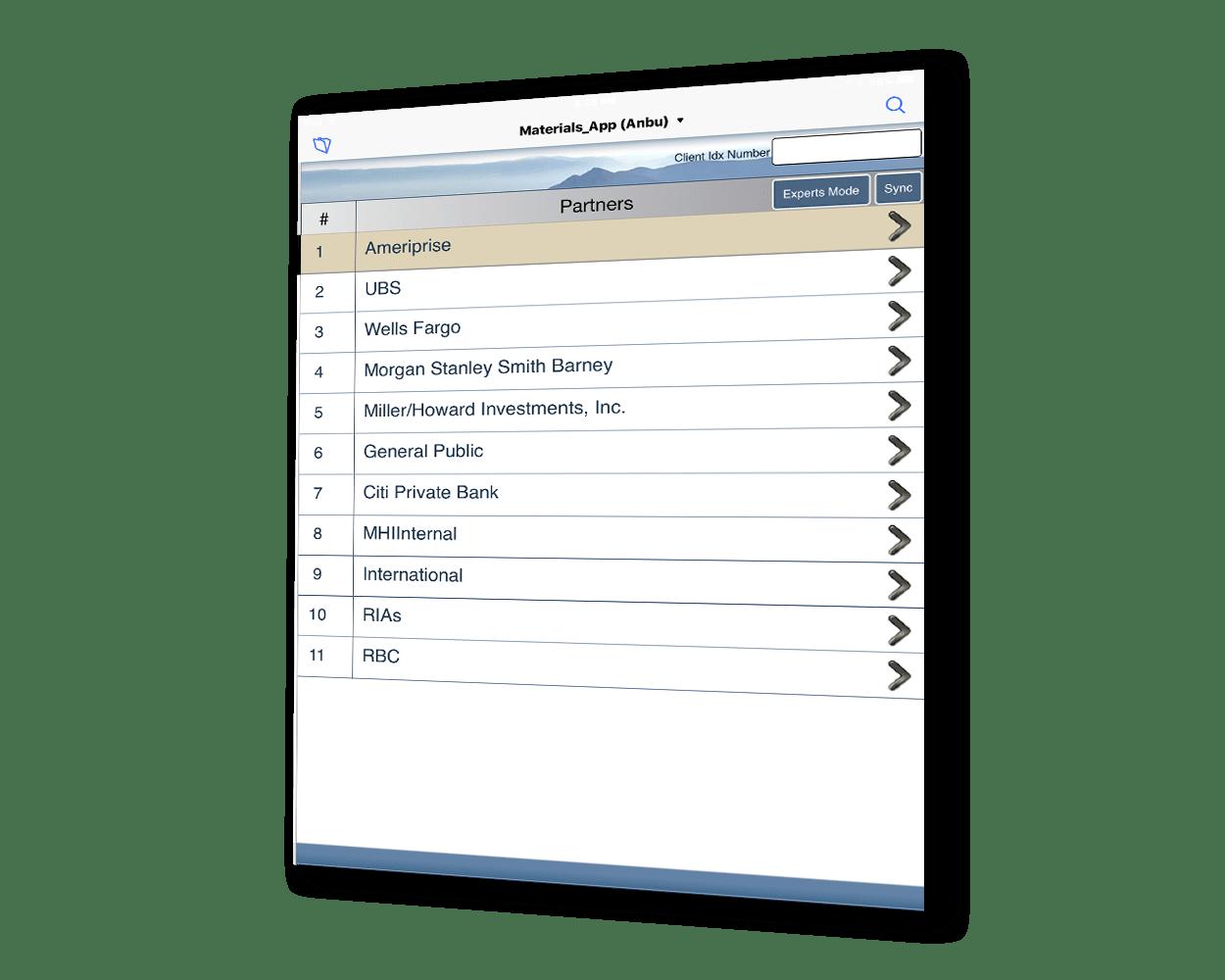 materials management system3