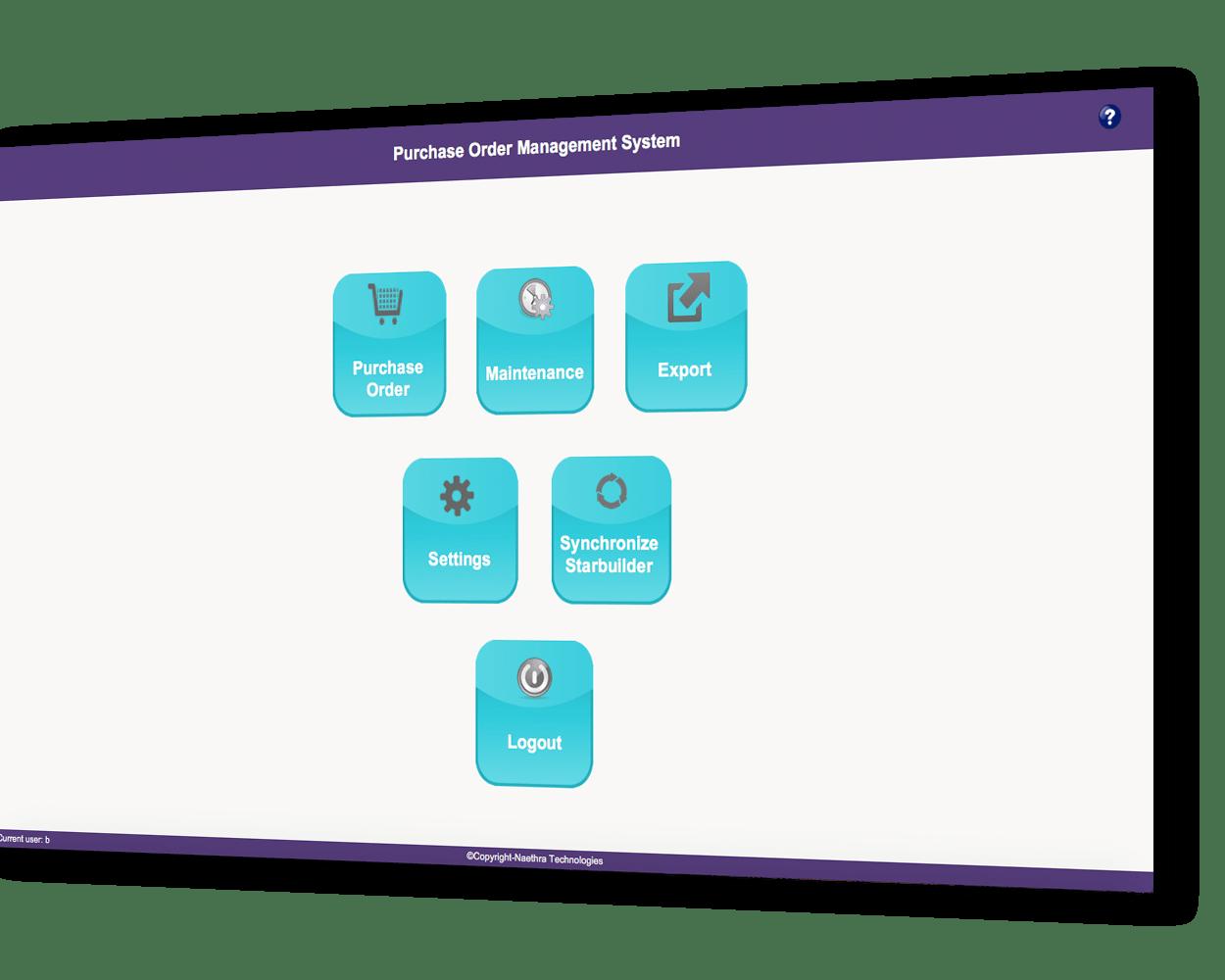 purchase order management system4