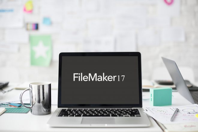 New features FileMaker 17 Starts Using a renewed focus on the Fundamentals